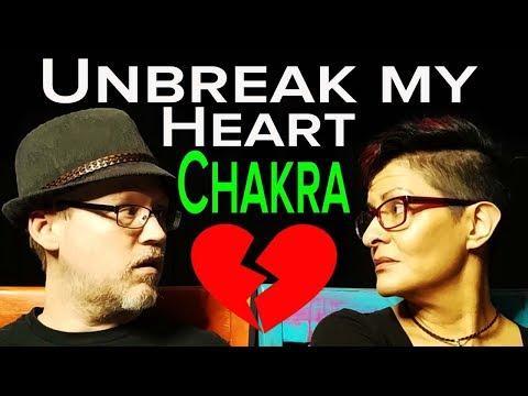 Blocked Heart Chakra Opening | 3 Tips For Heart Chakra