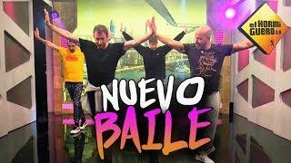 Tutorial - Nuevo Baile 2019 De El Hormiguero