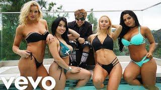 BigNik - Look At My Flex ft. Rachel Raquel (Official Music Video)