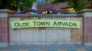 Preview image of Great Places - Olde Town Arvada, CO