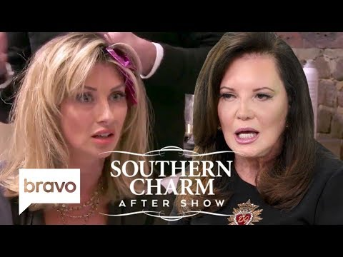 """Patricia Altschul Calls Ashley Jacobs """"Insane"""" 