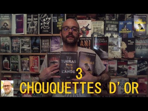 Vidéo de Sandrone Dazieri