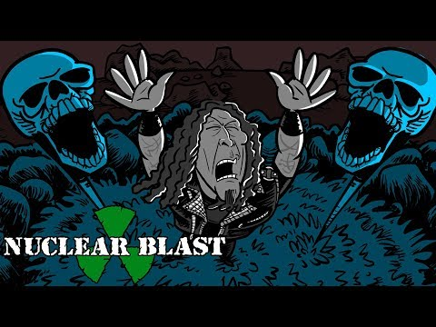 TESTAMENT - Children Of The Next Level (OFFICIAL MUSIC VIDEO) online metal music video by TESTAMENT