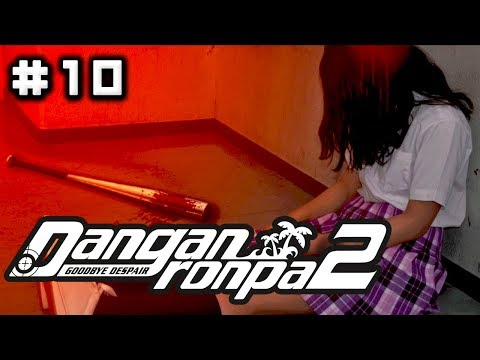 Download Chapter 3 Start Danganronpa 2 Goodbye Despair Live
