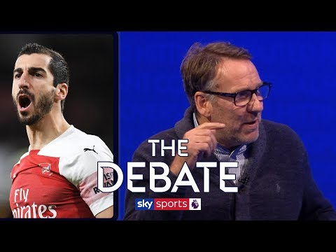 Should Arsenal fans be worried after back-to-back defeats? | The Debate