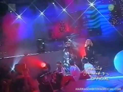 Marika Gombitová - Prosba, 2001