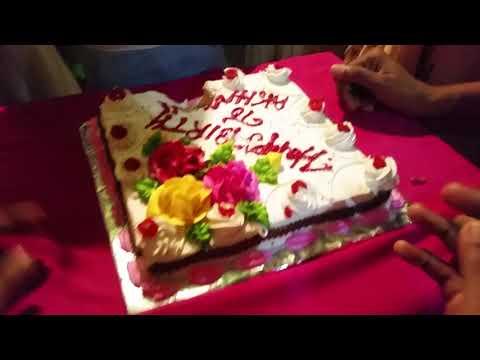 Akhi moni  happy birthday to you . pati