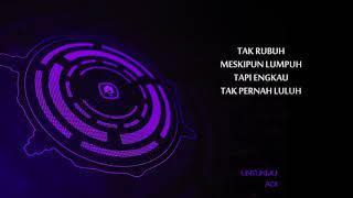 AOI - UNTUKMU [Official Instrumental]