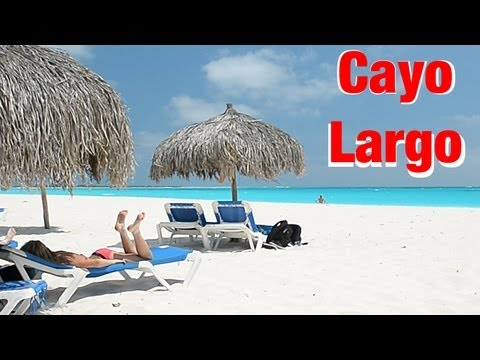Cuba VLOG 7: Best beach in the world??