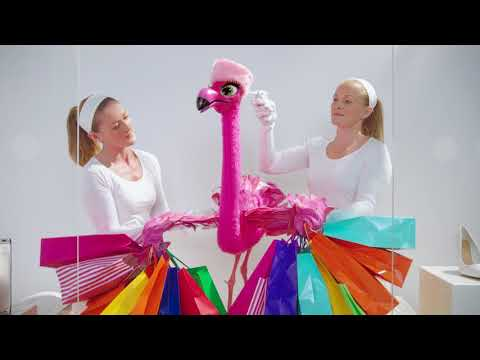intu Commercial (2017 - present) (Television Commercial)