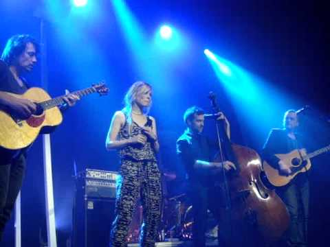 Ilse DeLange - If You Had The Heart live @ Patronaat Haarlem