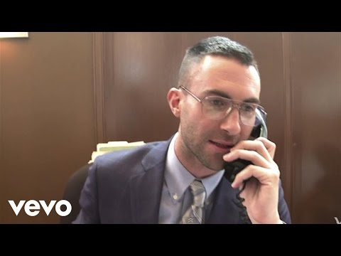 Maroon 5 - Payphone (Behind The Scenes) ft. Wiz Khalifa