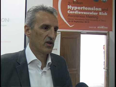 Faktor rizika za hipertenziju