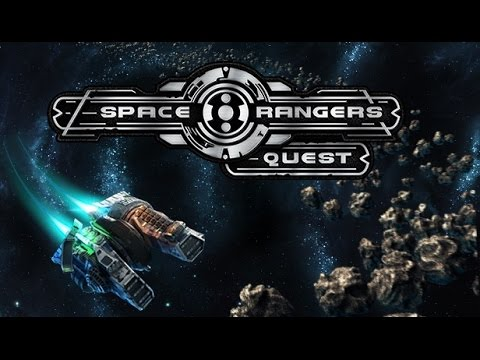 Space Rangers: Quest Steam Key GLOBAL - 1