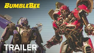 VIDEO: BUMBLEBEE – Limited Edition VHS Trailer