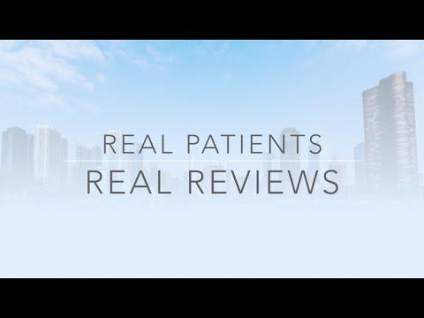 Dr. Placik Testimonials