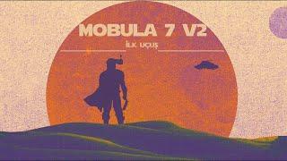 The Mandalorian Retro Drone Cover | Mobula7 v2 First Flights | First Flights of A Fpv Drone Pilot