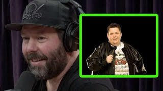 Bert Kreischer on What It Was Like to Have Dinner with Ralphie May