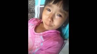 Ребенок не понимает что сестра вышла замуж