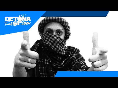 Bonde dos Iraquianos - Mc Bin Laden