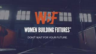 Elaine Yang Featured in WBF Commercial