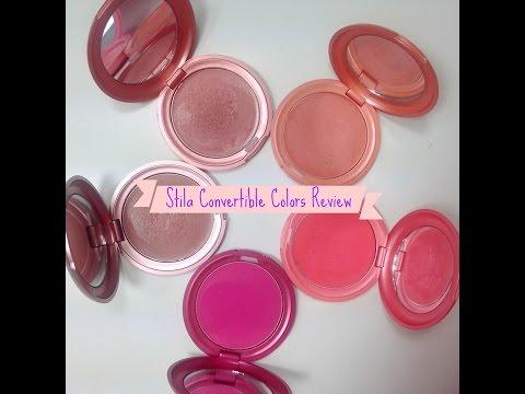 Convertible Color Dual Lip And Cheek Cream by stila #6