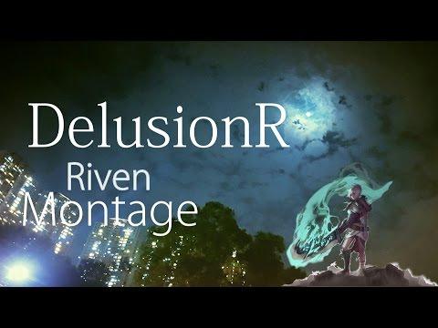 DelusionR雷玟精華影片 07(找回自己的打法)