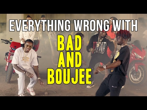 Everything Wrong With Migos -