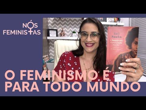 Nós, Feministas! - O Feminismo é Para Todo Mundo, bell hooks l Lê Delicor
