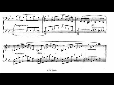 John McEwen - Piano Sonatina