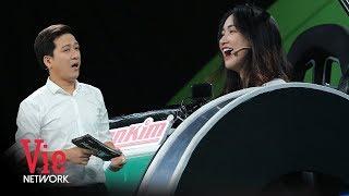 Trường Giang Tự Hào Chị Cả Nhà Hoa Dâm Bụt Lên Đỉnh Nhanh Như Chớp Lụm 20 Triệu   VieTalent Official
