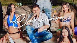 Mi Compadre - (En Vivo) - Abraham Vazquez - Puro Pa'DELita - DEL Records 2019