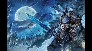 World of Warcraft WoW 5.4.8 -  Командир сил Плети Таланор Mists of Pandaria