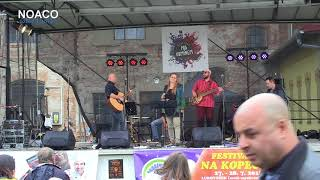 Video Ťukáme si (festival Pod komínem)