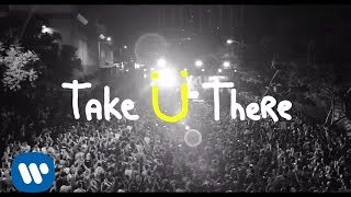 Descargar canciones de Jack Ü - Take Ü There feat. Kiesza MP3 gratis