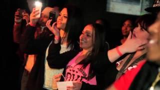 Joe Sauseda (@joesauseda) Performs at Coast 2 Coast LIVE | Dallas Edition 1/22/15