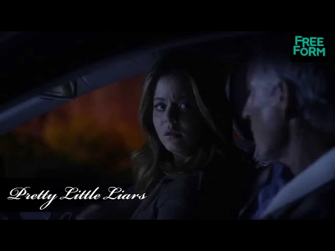 Pretty Little Liars 6.07 (Clip 3)
