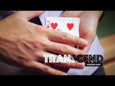Transcend by Yarden Aviv & Sansminds