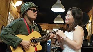 Rừng lá thấp  (st Trần Thiện Thanh ) singer thôn nữ xứ Thanh & guitar Phương Phạm