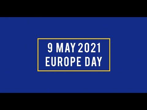 Europe Day 2021 in Geneva
