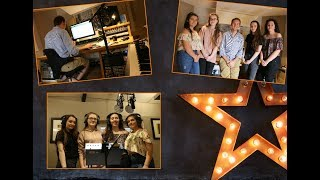 Reigate Recording Stars Sing Out!
