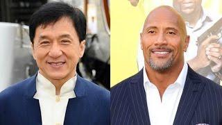 Самые высокооплачиваемые актёры 2016 года