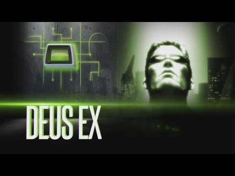GameStory - Deus Ex - PlayMakers,tv