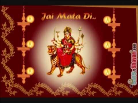 Durga Amritvani