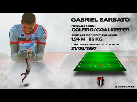Gabriel Barbato Acesso Campeonato Paulista
