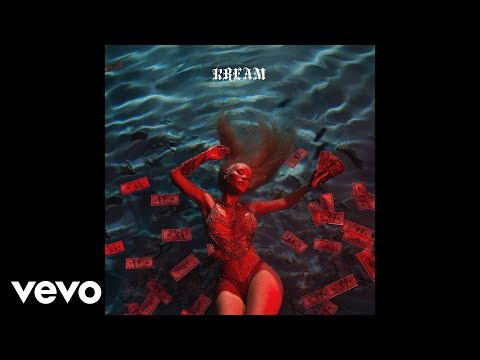 Iggy Azalea - Kream ft. Tyga (Official Audio)