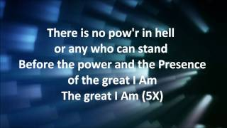 New Life Worship- Great I Am With Lyrics High Quality Mp3