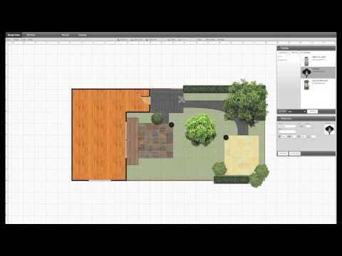 TuinVisie's 3D Online Tuinontwerp | Uitgebreide versie