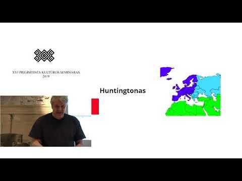 Nacionalinė biologinės įvairovės strategija ir veiksmų planas