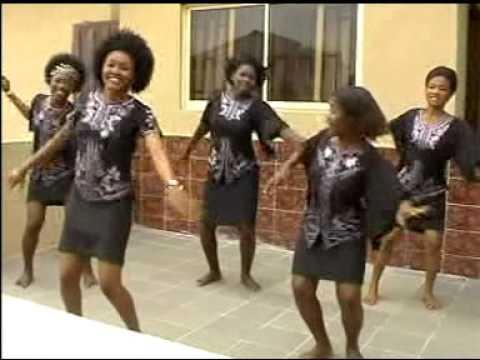Evelyn Onyekachi Ndi Bu Nna Official Video